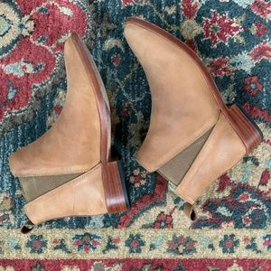 Nisolo Chelsea Boot, Sand